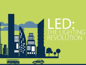 LED: The Lighting Evolution vs. Revolution